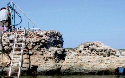 """Svelato il segreto dell'antica Roma: """"Il super calcestruzzo reso indistruttibile dal mare"""""""